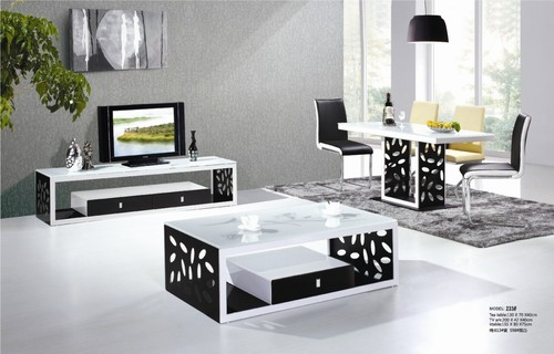 tv stand and coffee table in shunde foshan sly furniture co ltd. Black Bedroom Furniture Sets. Home Design Ideas