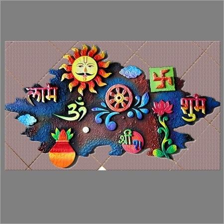 Religious Handicraft Items