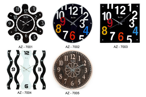 Wall Clock Suppliers Manufacturers Dealers In Vadodara Gujarat