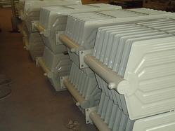 Distribution Transformer Radiators