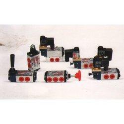 Modular Spool Valves (1/4 Inch)
