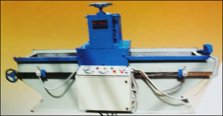 Automatic Knife Grinder in   Phase No.- I