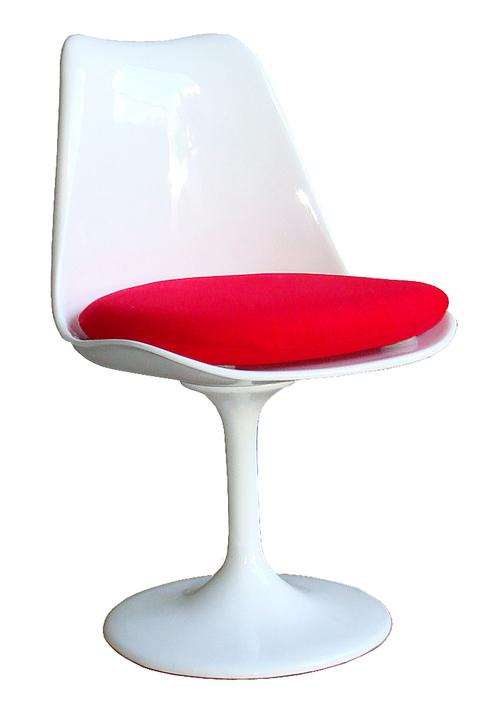 eero saarinen chaise tulipe 28 images mid 20th century tulip chair by eero saarinen for sale. Black Bedroom Furniture Sets. Home Design Ideas
