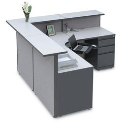 Reception Counter Desk In Dadar W Mumbai Manufacturer