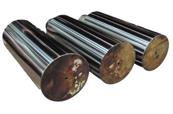 Induction Hard Chrome Plated Steel Bar