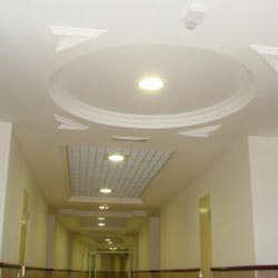 Gypsum False Ceiling In Banjara Hills Hyderabad