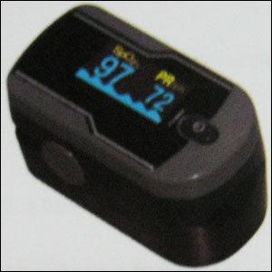 Fingertip Pulse Oximeter (Md300c21-C2)