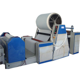 Fabric Releasing And Rewinding Machine in  Wagle Indl. Est.-Thane (W)