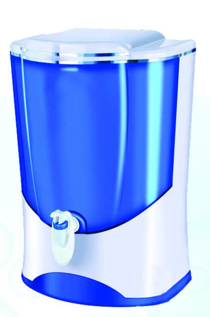 Water Purifier U Pure Supper