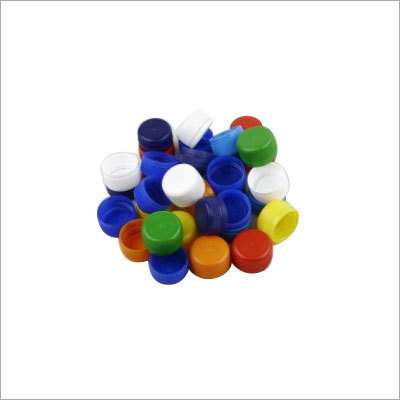 Plastic Cap Moulds