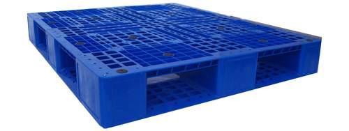 Plastic Export Pallet