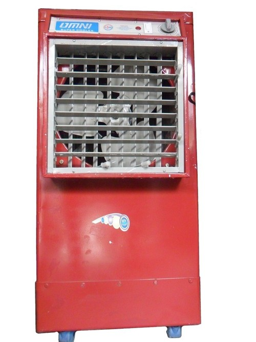 Long Body Air Cooler