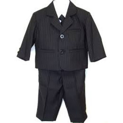 Boys Blazer Suit