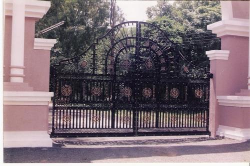 Designer Main Gate in   Godoli