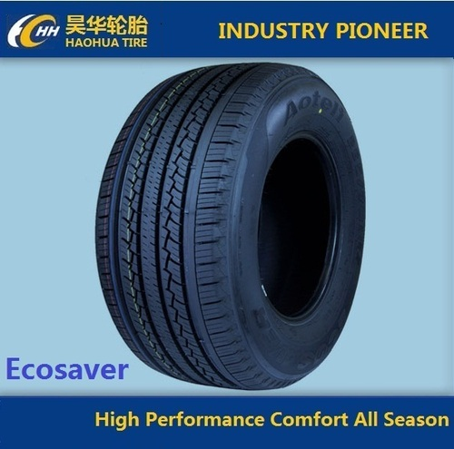 SUV Car Tire