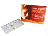 Tranexamic Acid Tablet