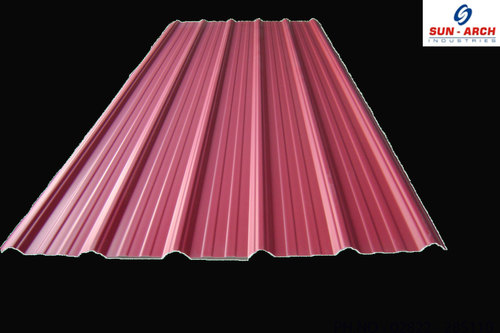 UPVC Multi Layer Roofing Sheets