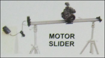 Motor Slider Camera in  Jogeshwari (W)