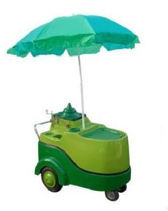 Ice Gola Cart In Mohali Punjab Popular Steel Industries