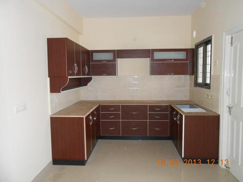 Modular kitchen wardrobes in new area bengaluru sri for Kitchen wardrobe