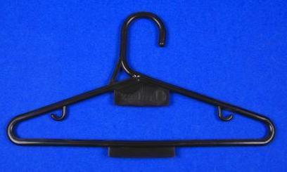 Black Trouser Hanger