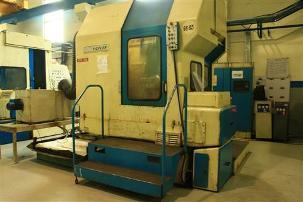 Used Gear Grinding Machine in  53-Sector
