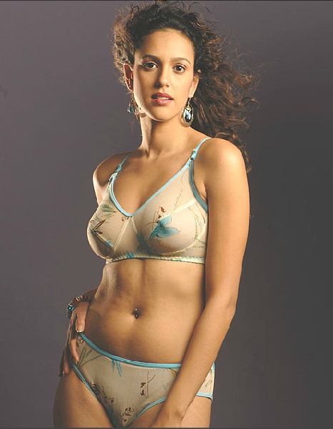 Designer Ladies Bra Panty Set in Parel, Mumbai