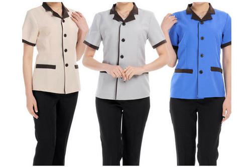 Ladies In Uniform 4