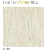 Nano Polished Porcelain Tiles (N-400)