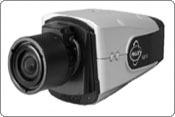 Box Camera With Lens (Hcd890/895)