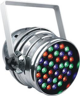 LED PAR Light (36*1W/3W)