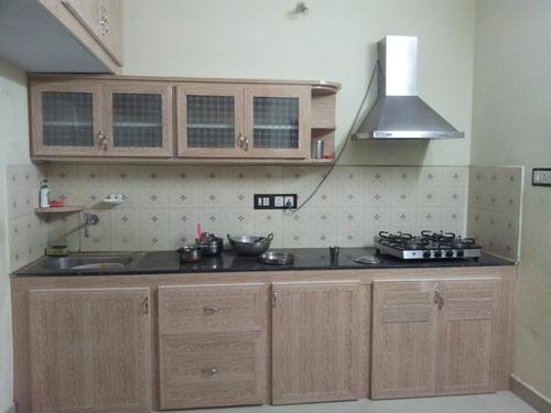 Pvc Modular Kitchen In Sivananda Puram Coimbatore Rk Pvc Interiors
