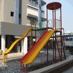 Mps 16 Multi Play System With Wave Slide