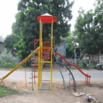 Multi Play System With Wave And Stright Slide in  Makarpura (Vdr)