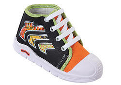 Party Wear Kids Shoe