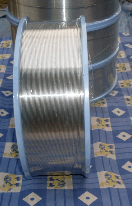 Aluminium Welding Wires in   Konnagar