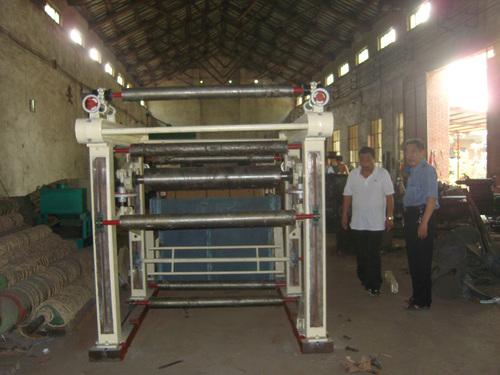 787mm Tissue Paper Machine