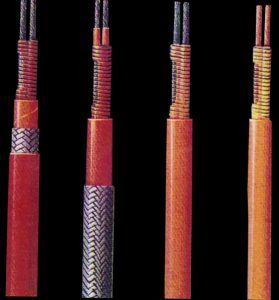 Heat Trace Cable Manufacturers Dealers Amp Exporters