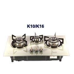 Kitchen Glass Hob