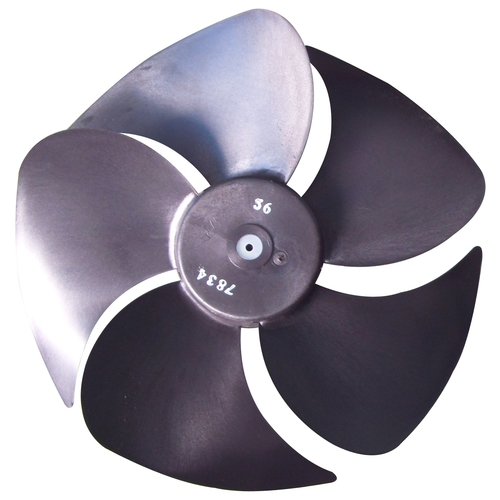 Axial Flow Impeller : Axial flow impeller  in cidong industrial zone