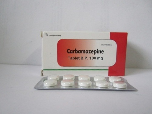 Carbamazepine 100mg,200mg,300mg,400mg Tablet in Surat ...