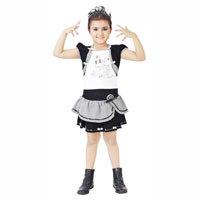 Kids Girls Fancy Dress