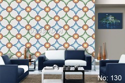 Elegant Appearance Dining Glass Mosaic Tiles in  New Area