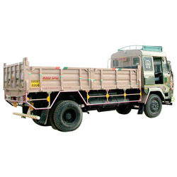 Industrial Tipper Trucks