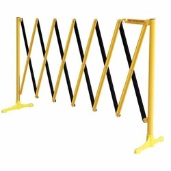Road Safety Fence Barricade