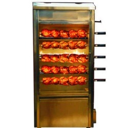 Chicken Grill Machines