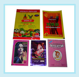 Printed Laminated Pouches in  Ville Parle (E)