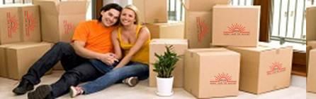 Domestic Relocation Services In Delhi