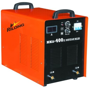 DC Inverter Mosfet MMA Welding Machine (MMA-400 Series) in  Wenling Industrial Zone