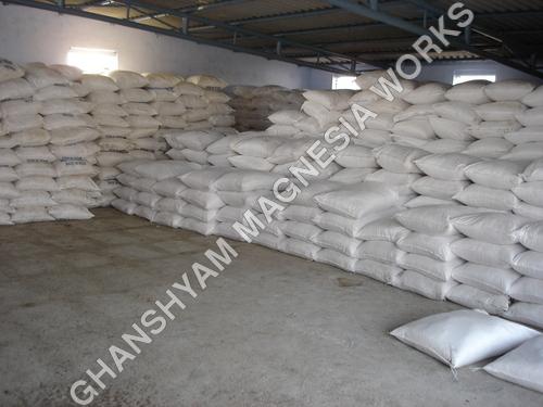 Magnesium Chloride Hexahyderate